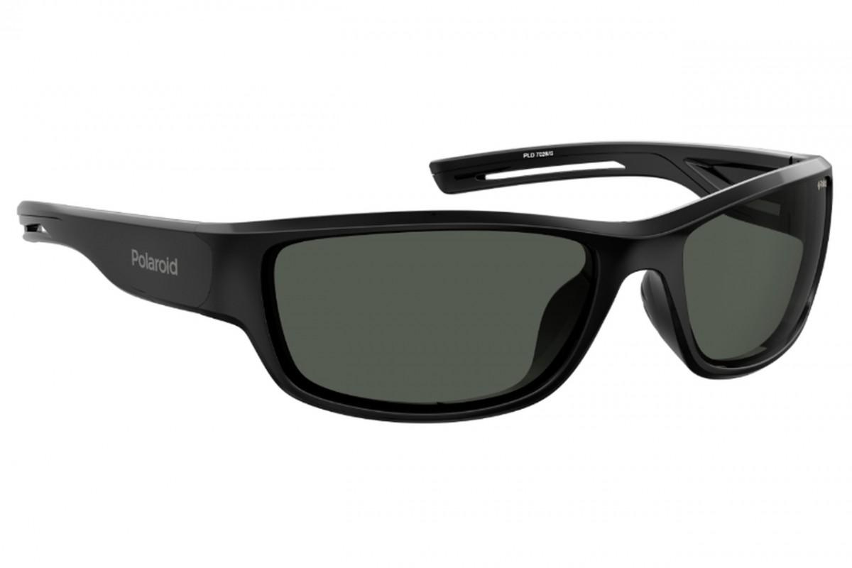 Спортивные очки Polaroid PLD7028-S-807-60-M9
