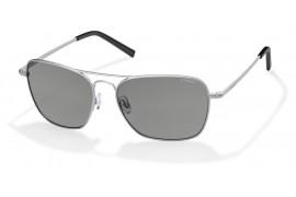 Очки Polaroid F5423B (PLD1003-S-011-AH) (Солнцезащитные очки унисекс)