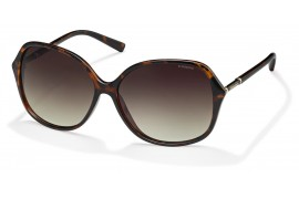 Очки Polaroid F5806B (PLD4006-S-PZO-LA) (Солнцезащитные женские очки)