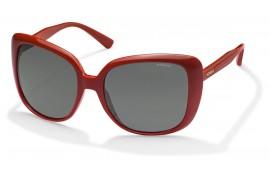 Очки Polaroid F5808B (PLD4008-S-QBX-Y2) (Солнцезащитные женские очки)