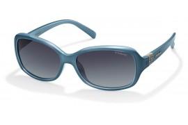 Очки Polaroid F5825B (PLD5005-S-PUS-WJ) (Солнцезащитные женские очки)