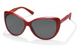 Очки Polaroid F5827B (PLD4007-S-QBX-Y2) (Солнцезащитные женские очки)