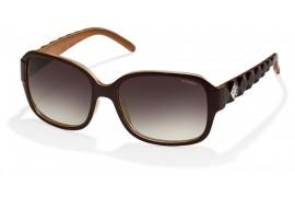 Очки Polaroid F5834B (PLD5004-S-INC-LA) (Солнцезащитные женские очки)