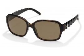 Очки Polaroid F5834C (PLD5004-S-V08-IG) (Солнцезащитные женские очки)