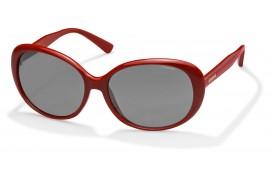 Очки Polaroid F5839B (PLD4009-S-QBX-Y2) (Солнцезащитные женские очки)