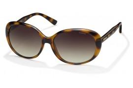 Очки Polaroid F5839C (PLD4009-S-QCB-LA) (Солнцезащитные женские очки)