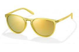 Очки Polaroid F5853D (PLD6003-S-PVI-LM) (Солнцезащитные очки унисекс)