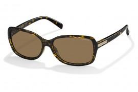 Очки Polaroid F6806D (PLD5012-S-V08-56-IG) (Солнцезащитные женские очки)