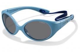 Детские очки Polaroid K6010C (PLD8010-S-MIF-47-Y2), возраст: 1-3 года
