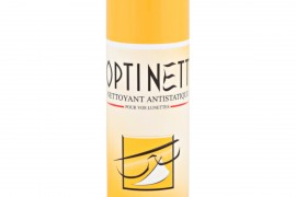 Спрей-антистатик Optinett для очистки очковых линз, 120 мл