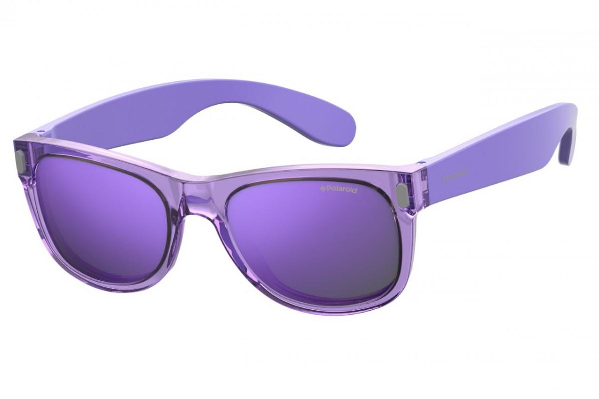 Детские очки Polaroid P0115-141-46-MF, возраст: 4-7 лет