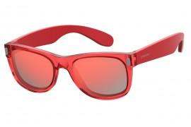 Детские очки Polaroid P0115-6XQ-46-OZ, возраст: 4-7 лет