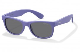 Детские очки Polaroid P0300H (P0300-MZ9-42-Y2), возраст: 1-3 года