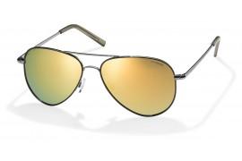 Очки Polaroid P5412B (PLD6012-S-QUH-LM) (Солнцезащитные очки унисекс)