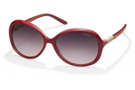 Очки Polaroid P5829B (PLD5009-S-QUF-JR) (Солнцезащитные женские очки)