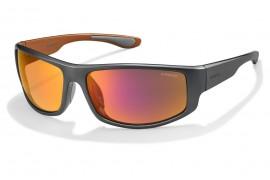 Очки Polaroid P6809D (PLD3016-S-OGV-66-AI) (Солнцезащитные спортивные очки)