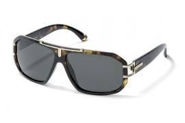 Очки Polaroid P8129B (Солнцезащитные очки унисекс)