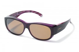 Очки Polaroid P8302B (Солнцезащитные очки унисекс)