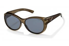 Очки Polaroid P8404A (Солнцезащитные очки унисекс)