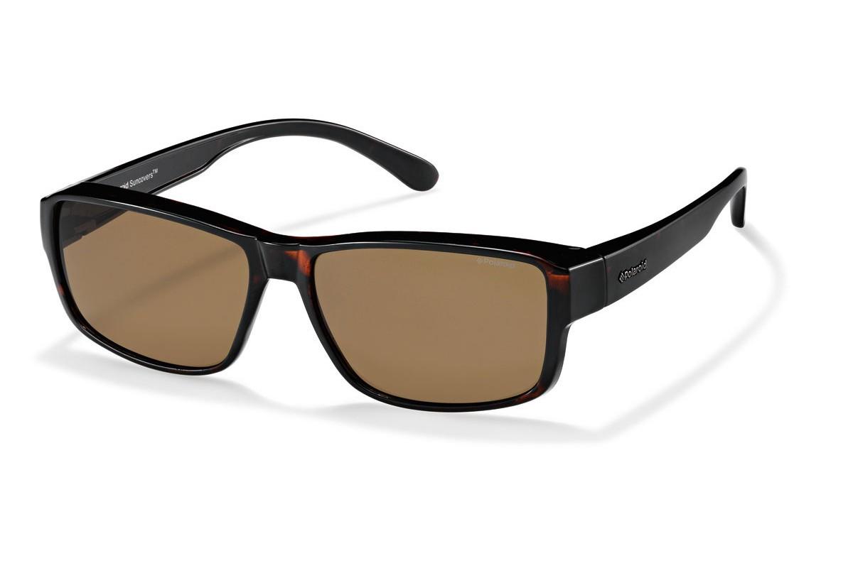 Очки Polaroid P8406B (Солнцезащитные очки унисекс)