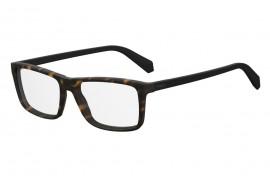Очки Polaroid PLD-D330-N9P-54-16 (Оправы для мужчин)