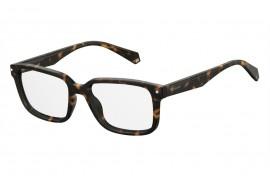 Очки Polaroid PLD-D334-086-55-17 (Оправы для мужчин)