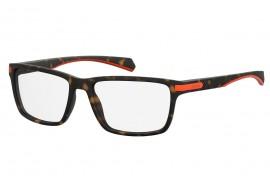 Очки Polaroid PLD-D354-N9P-56-17 (Оправы для мужчин)