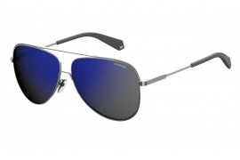 Очки Polaroid PLD2054-F-S-6LB-62-5X (Солнцезащитные мужские очки)