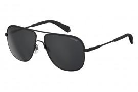 Очки Polaroid PLD2055-S-003-59-M9 (Солнцезащитные мужские очки)