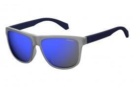 Очки Polaroid PLD2057-S-RCT-57-5X (Солнцезащитные мужские очки)