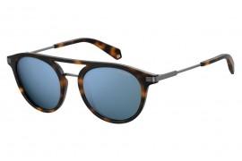 Очки Polaroid PLD2061-S-IPR-50-XN (Солнцезащитные мужские очки)