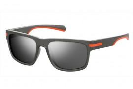 Очки Polaroid PLD2066-S-RIW-55-EX (Солнцезащитные мужские очки)