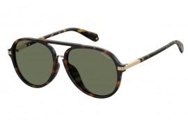 Очки Polaroid PLD2077-F-S-086-58-UC (Солнцезащитные мужские очки)