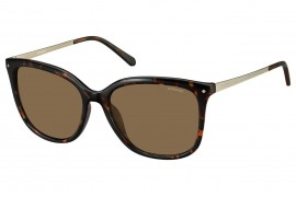 Очки Polaroid PLD4043-S-NHO-57-IG (Солнцезащитные женские очки)