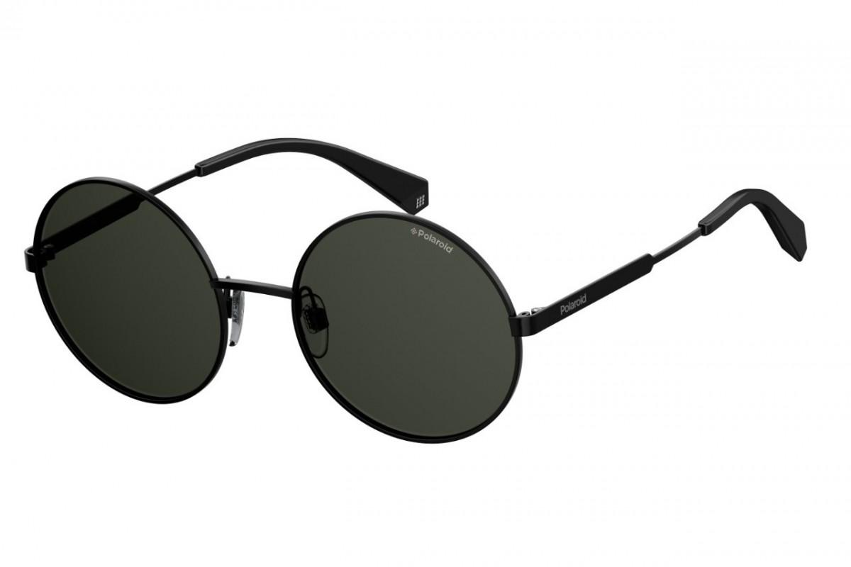 Очки Polaroid PLD4052-S-807-55-M9 (Солнцезащитные женские очки)