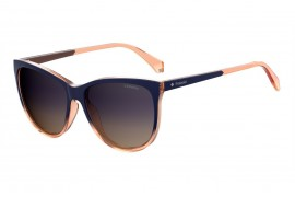 Очки Polaroid PLD4058-S-WTA-57-Z7 (Солнцезащитные женские очки)