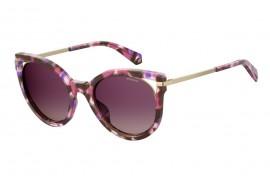 Очки Polaroid PLD4067-S-YDC-51-JR (Солнцезащитные женские очки)