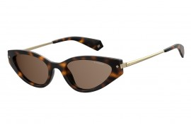Очки Polaroid PLD4074-S-086-53-SP (Солнцезащитные женские очки)