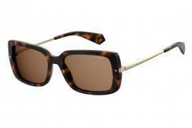 Очки Polaroid PLD4075-S-086-56-SP (Солнцезащитные женские очки)