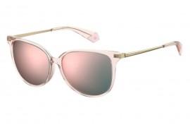Очки Polaroid PLD4076-F-S-35J-58-0J (Солнцезащитные женские очки)