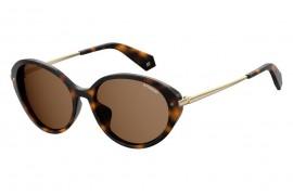 Очки Polaroid PLD4077-F-S-086-57-SP (Солнцезащитные женские очки)