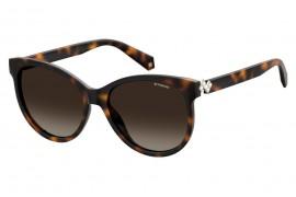 Очки Polaroid PLD4079-S-X-086-57-LA (Солнцезащитные женские очки)