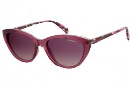 Очки Polaroid PLD4080-S-VA4-55-JR (Солнцезащитные женские очки)