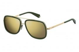 Очки Polaroid PLD6033-S-1ED-57-LM (Солнцезащитные очки унисекс)