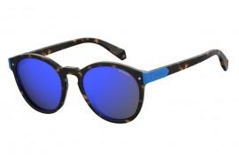 Очки Polaroid PLD6034-F-S-N9P-54-5X (Солнцезащитные очки унисекс)