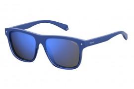Очки Polaroid PLD6041-S-PJP-56-5X (Солнцезащитные мужские очки)