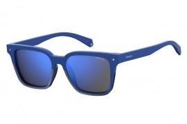 Очки Polaroid PLD6044-F-S-PJP-55-5X (Солнцезащитные очки унисекс)