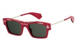 Очки Polaroid PLD6045-S-X-C9A-50-M9 (Солнцезащитные очки унисекс)