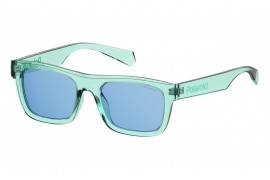 Очки Polaroid PLD6050-S-TCF-53-C3 (Солнцезащитные очки унисекс)