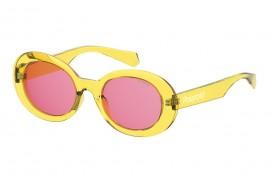 Очки Polaroid PLD6052-S-40G-52-0F (Солнцезащитные женские очки)